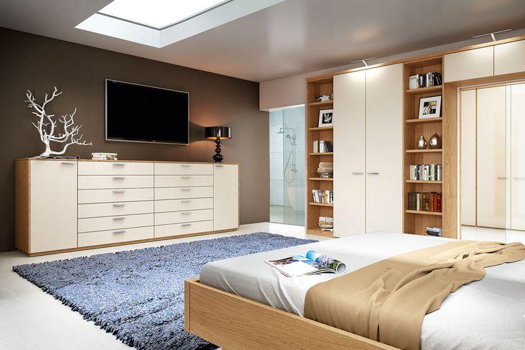 Schlafzimmer Nolte Starlight Kreative Ideen Für Design Und Wohnmöbel - Nolte schlafzimmer starlight