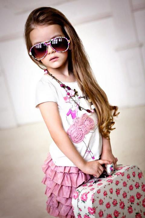 30 Kids Street Fashion Trends | Style Motivation