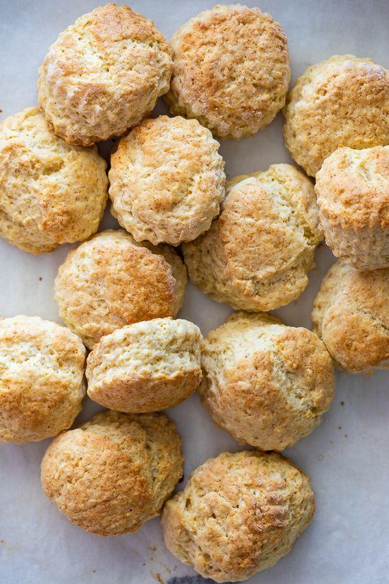 Easy Buttermilk Scones Simply Delicious Recipe Scones Recipe Easy Delicious Scones Easy