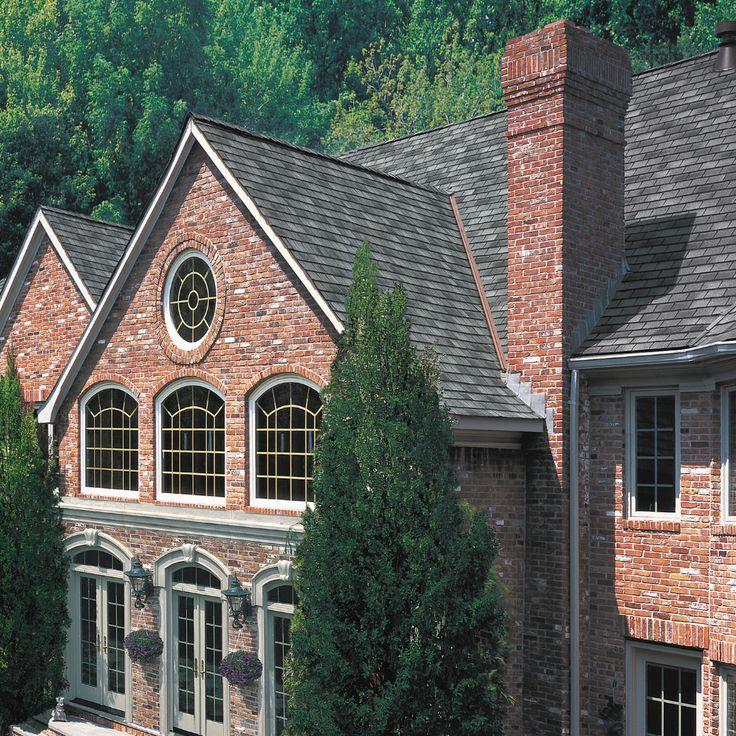 Best Gaf Slateline® Shingles In 2020 House Exterior 400 x 300