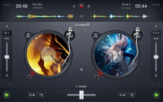 Apps para músicos