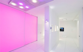 Artemide - a stage for your new life: You staging!