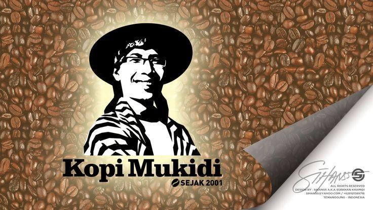 Kopi Mukidi - 2016