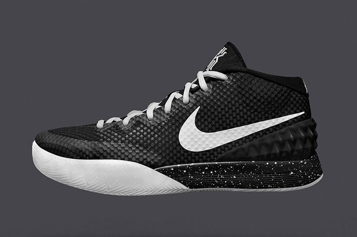 Nike Kyrie 1-I'm in love with these shoes <33