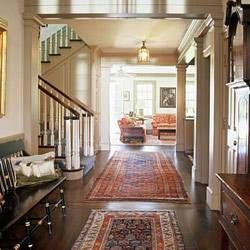 What's The Best Way To Clean An Oriental Rug