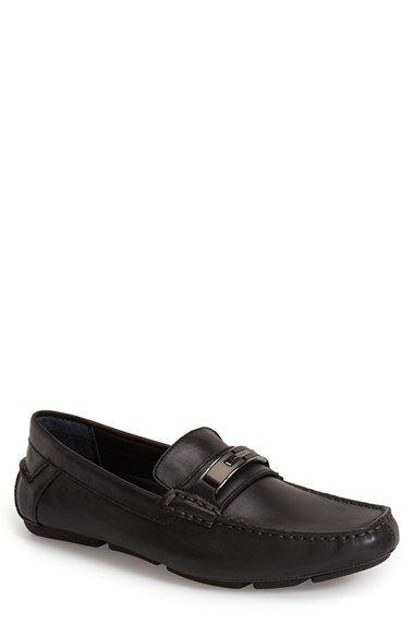 Calvin Klein 'McHale' Driving Shoes (Men)