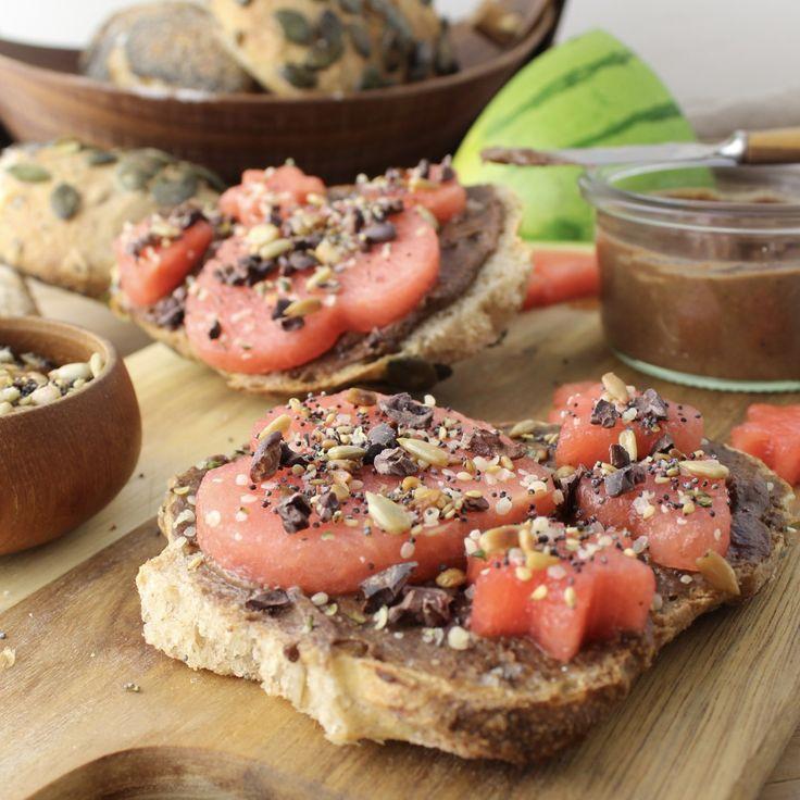 Kakaopålæg med sorte bønner – Mad med glød