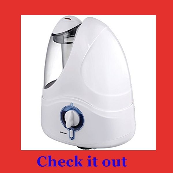 Best Humidifier For Sinus problems, Allergies or Asthma