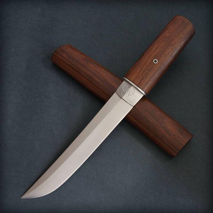 Dedyukhin Knives