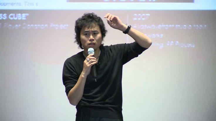 따뜻한 과학기술 토크콘서트(2013.10.31) 배상민 KAIST 교수 특별강연