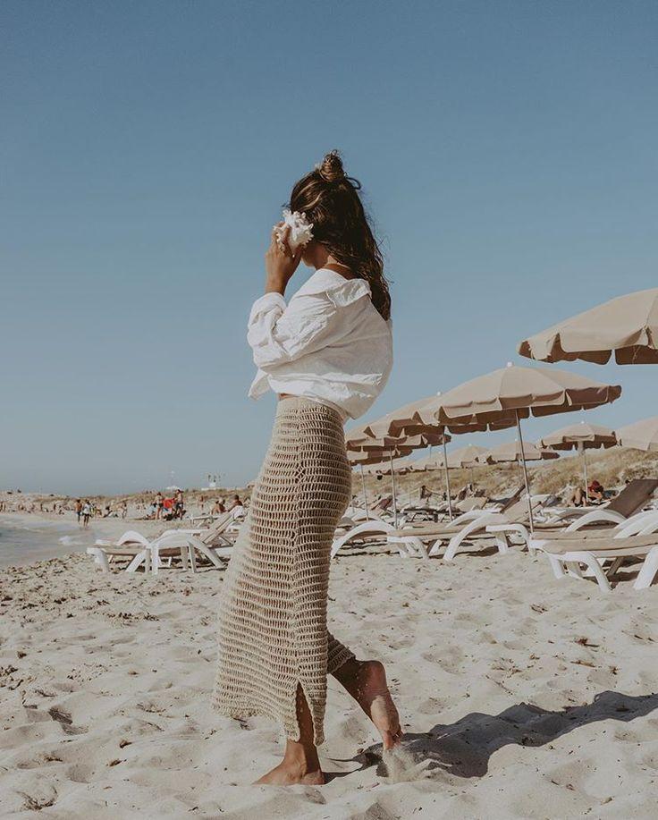 🐚 🌊 ocean beauty. #fashion #style #beachfashion #beachstyle #summerstyle – Julie & Ali Finch