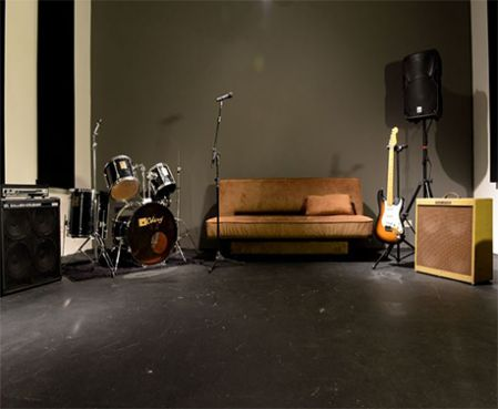 Rent for all | Estúdio de gravação