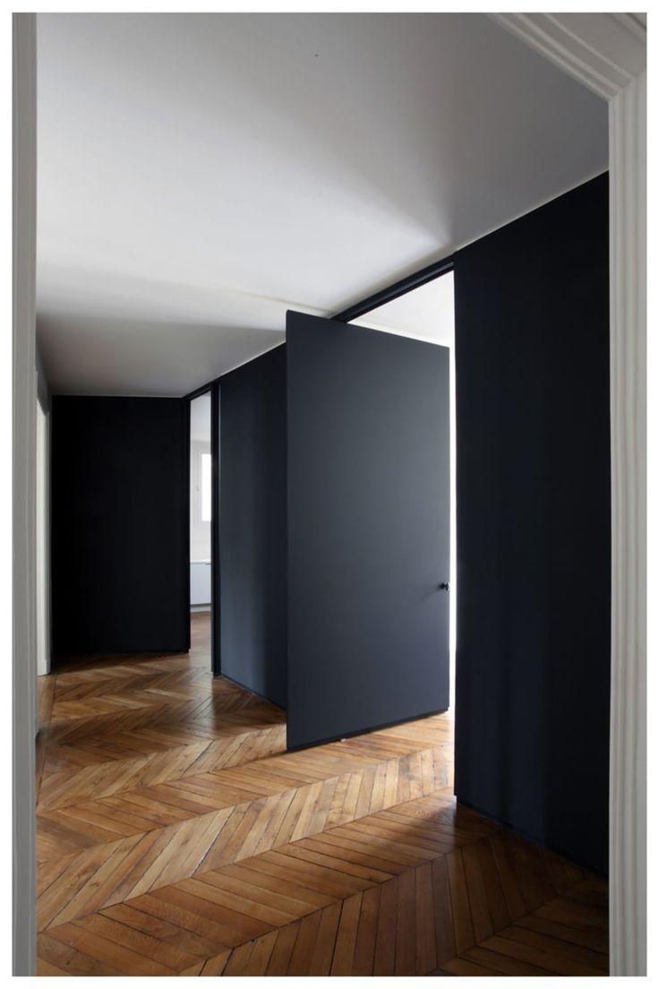 maat architettura, Sebastiano Pellion di Persano · Nero su bianco