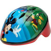 Mickey Mouse Toddler Bike Helmet -- Beckett