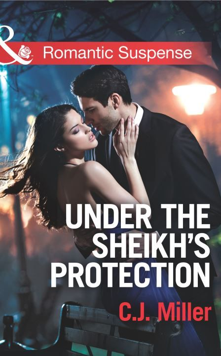 Under the Sheik's Protection