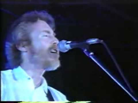 J D Souther 1979 You're Only Lonely