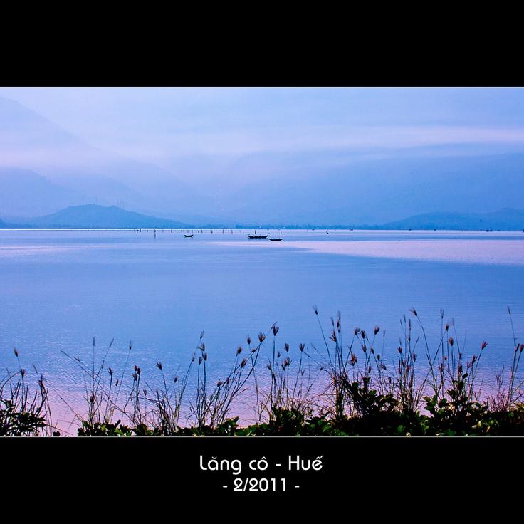 Lang Co par Nghiem Xuan An