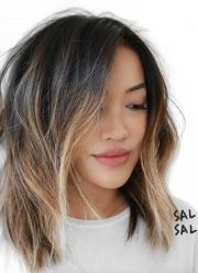 best hair style for 17 best ideas about ombre bob on ombre bob 6567