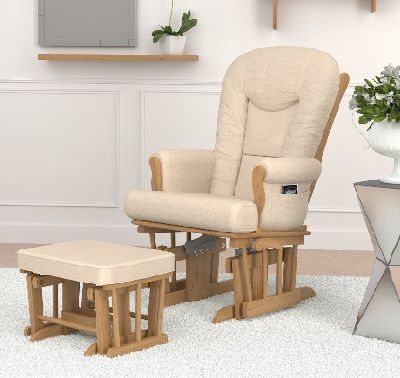 Discover The Best Nursery Glider Chairs. Find best discount online. See reviews, ratings and consumer feedback. Compare the best glider chairs on the market