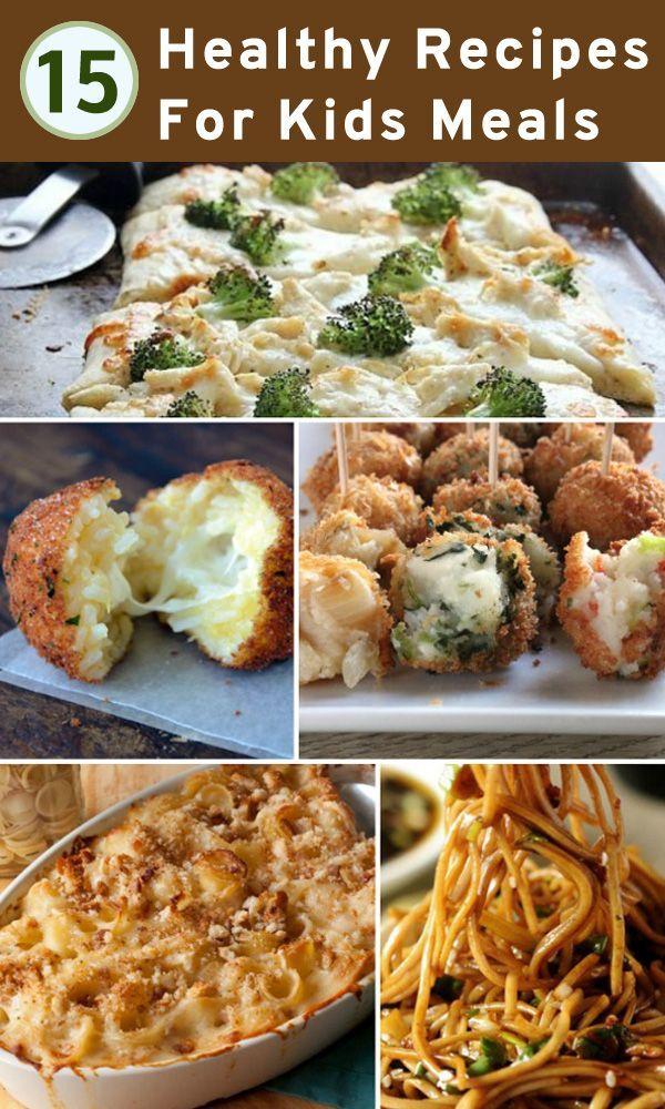 100+ Kid Food Recipes ...