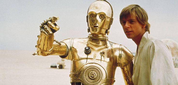 So lustig unterschrieb Mark Hamill Star Wars-Autogramme