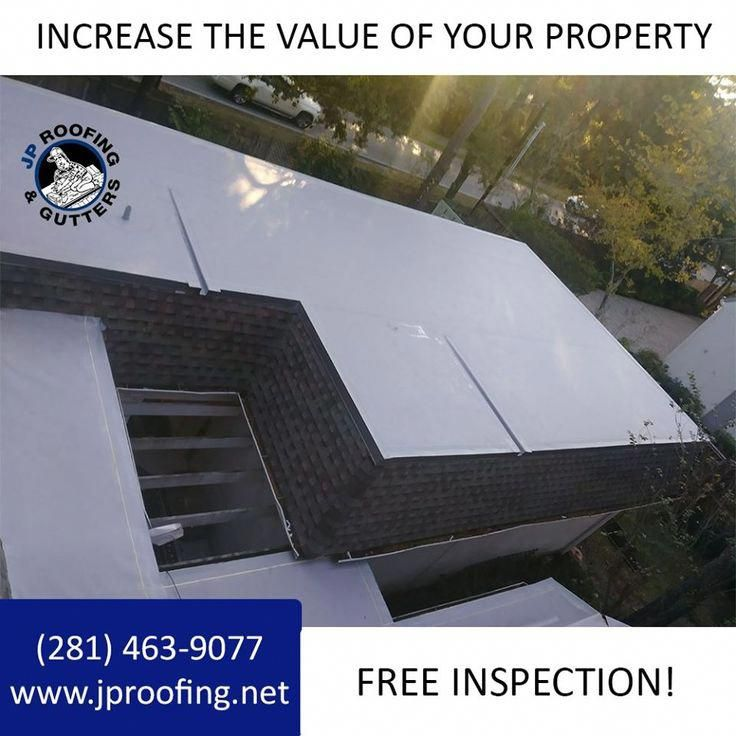 Read Our Blog Site For A Lot More About This Dazzling Black Gutters Blackgutters In 2020 Residential Roofing Roofing Roof Repair