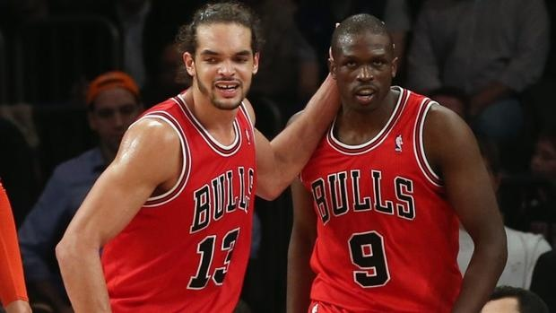 Should the Chicago Bulls Trade Luol Deng or Joakim Noah?