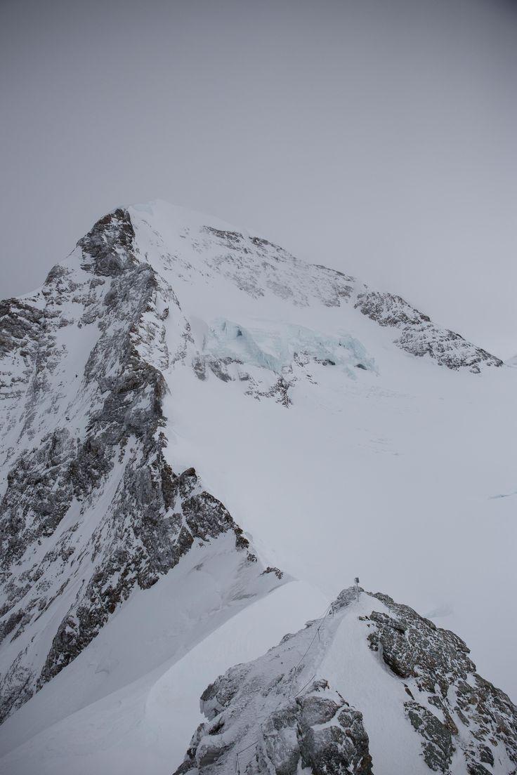 fot. Monika Kawecka // Switzerland