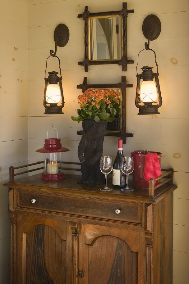 Porch shots: Remodel Redecor, Dreams Logs, Porches, Lanterns, Cabin Dreams, Photo, Logs Cabin, Nice Rustic, Kathy Decor
