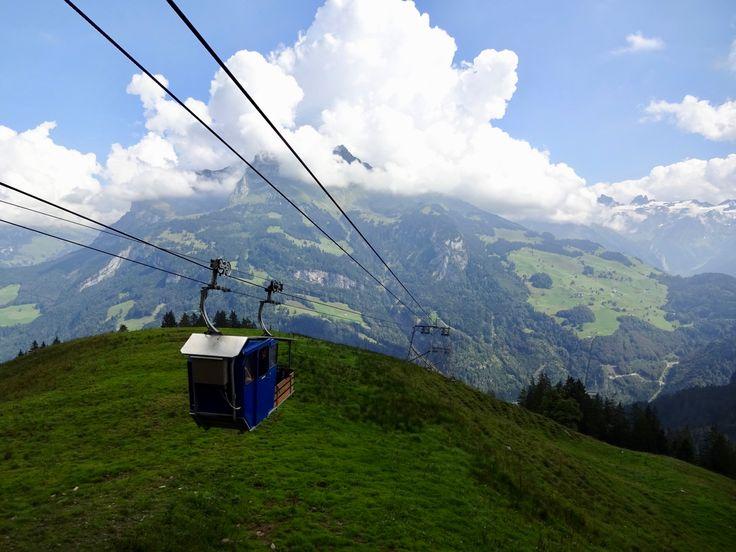 http://wp.me/p2x69e-met #Engelberg #Schweiz #WandernTrekking #HotelsRegionen #ichliebeberge