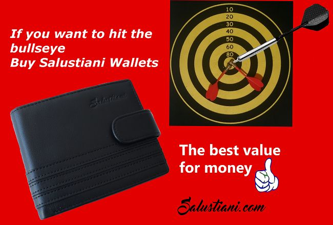 ★Do you have an old wallet? Do you think is necessary changing it?  Does your old wallet protect you from data thieves?  ★Do you want a quality Wallet? Do you want a high-tech wallet, with the best RFID protection?  Looking for a useful gift, durable and with excellent finishes? ★You have the final say★