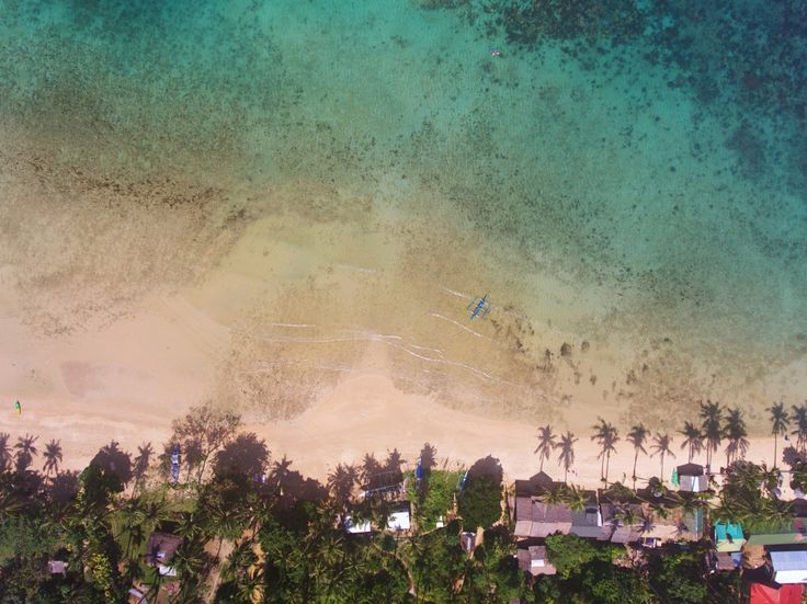 7 Ways to See the Philippines by Drone