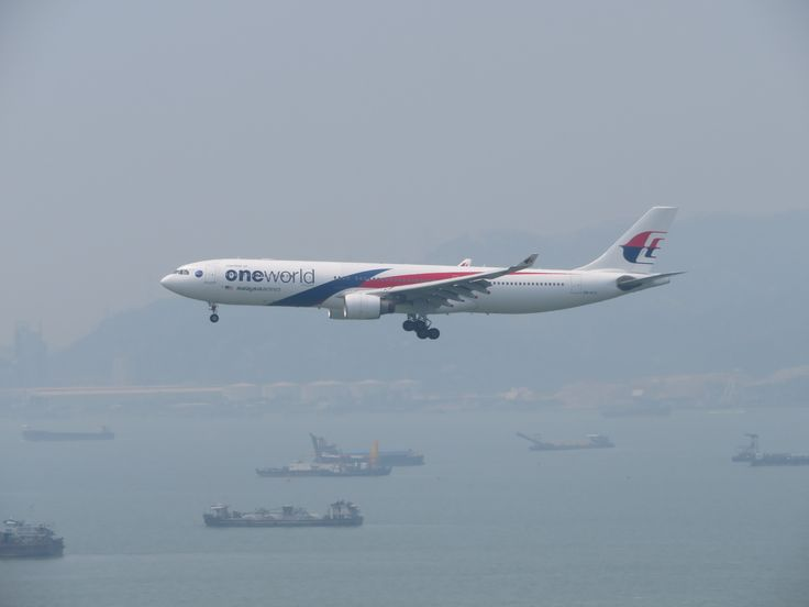 https://flic.kr/p/XhsTTN | 9M-MTE | Type: passenger jet Airlines: Malaysia airlines Manufacturer: airbus Airbus A330 A330-300 A330-323E 333 C    Y    Total 36   287    283 2x pw pw4168A One world cs msn: 1243 first flight: 20 jul 2011 production site: Toulouse(TLS) test registration : F-WWYP delivery date: 03 aug 2011 flight: MH72 From kuala lumpur (KUL)