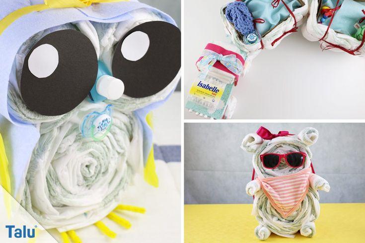 die 25 besten ideen zu windeleule auf pinterest windeln windel baby geschenkparties und. Black Bedroom Furniture Sets. Home Design Ideas