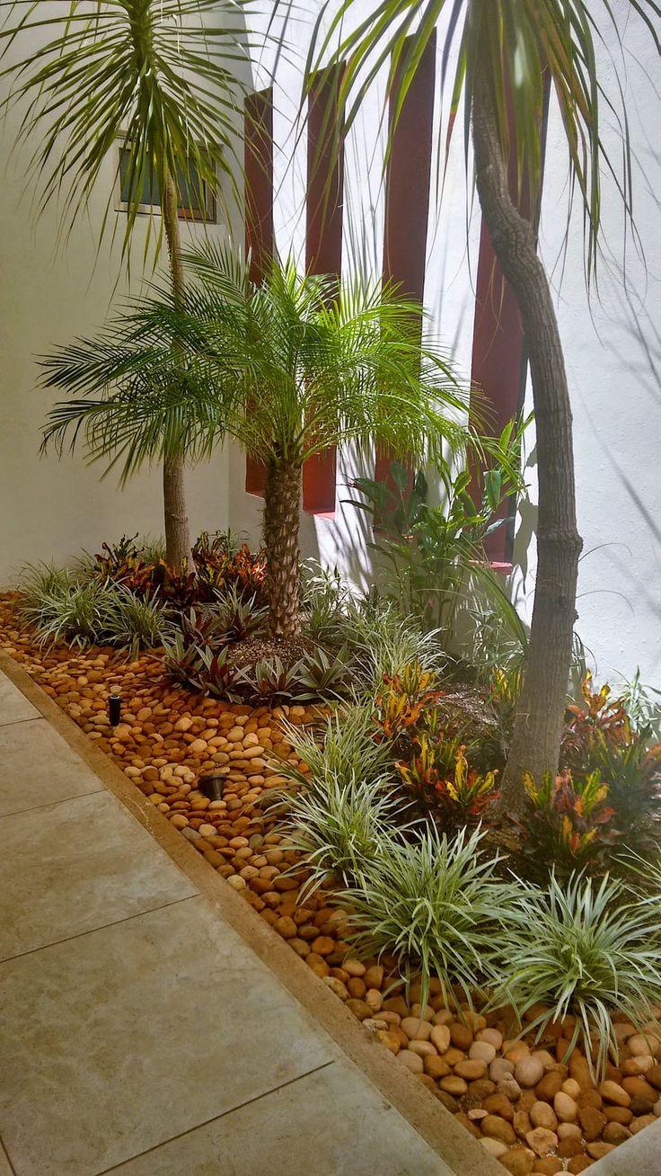 6 jardines pequeños ¡muy fáciles de hacer en casa!