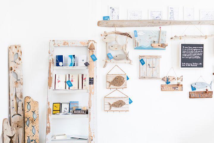 Still, Items, Things, Craft, Design