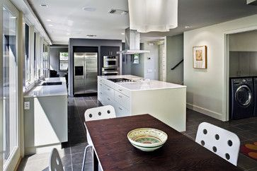 Jewell street addition contemporary kitchen other metro webber