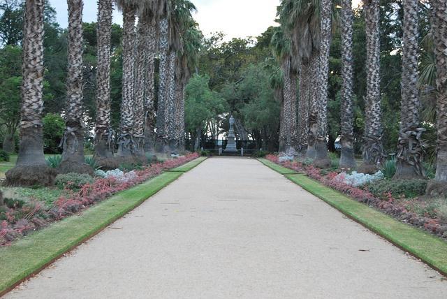 Williamstown Botanical Garden  Williamstown, Victoria Australia