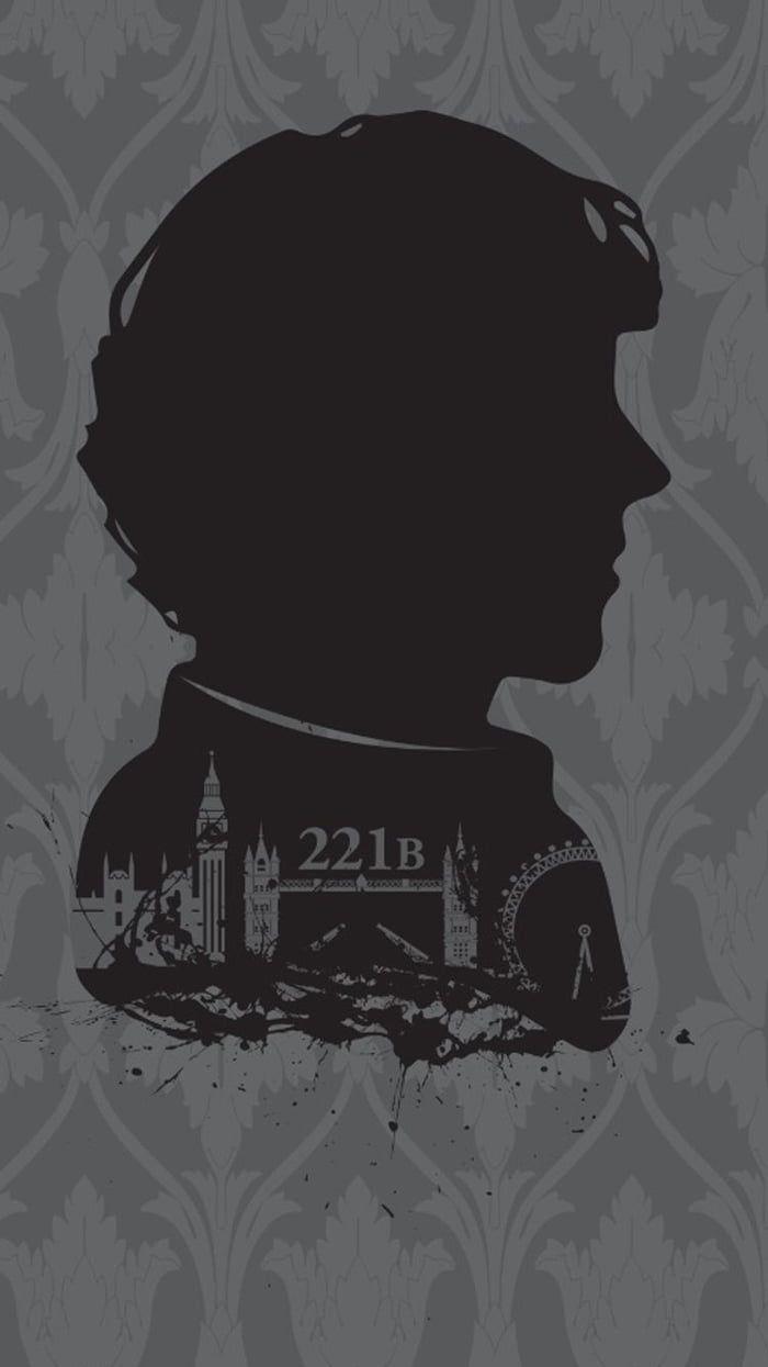 Sherlock Wallpaper Sherlock Poster Sherlock Wallpaper Sherlock Wallpaper Iphone