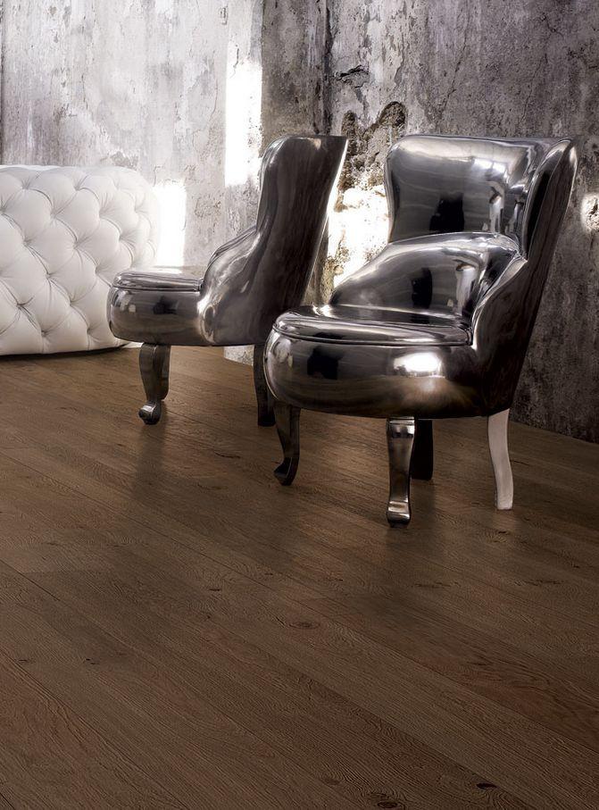 #Parquet in #rovere Civita 1140 della collezione Atelier di @listoneg, disponibile da B-Trend: www.b-trend.it/pavimenti-in-legno/heritage-2/ #legno #arredamento #pavimenti