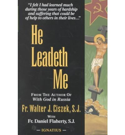 He Leadeth Me is the deeply moving personal story of one man's spiritual odyssey and the unflagging faith which enabled him to survive the horrendous ordeal that wrenched his body and spirit to near collapse. Captured by the Russian army during World War II and convicted of being a