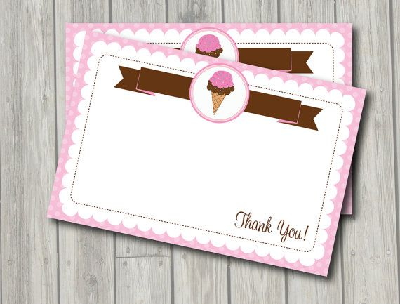 Best 25+ Printable thank you notes ideas on Pinterest Printable - printable thank you note