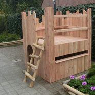 Hut bouwen | Eigen Huis & Tuin