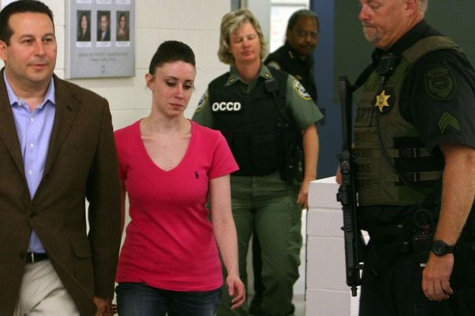"""Casey Anthony Now: New Lawsuit Could Shed Light on 'Partying' Rumors Private eye Bill Warner, who reported the sightings of Casey and has been investigating her life ever since, says that the lawsuit, if it moves forward, """"could mean even more controversy for Casey Anthony."""" If the case does move to trial, Gonzalez and her attorneys """"could likely ask about the alleged sources of revenue Casey has found since her 2011 acquittal,"""" he said."""