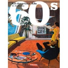 All American Ads of the 60's  - Advertising