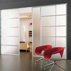 Decorative Glass Closet Doors