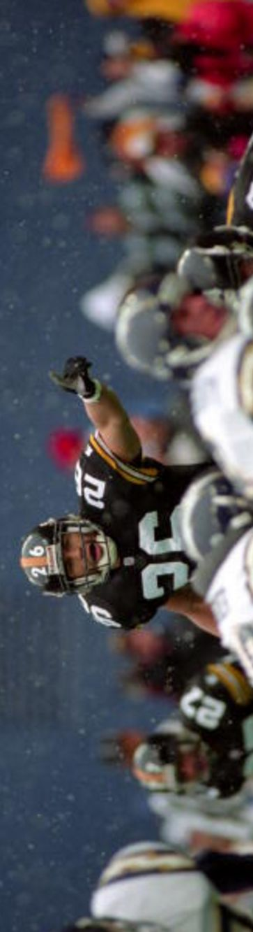 Rod Woodson #steelers #steelersnation #pittsburgh #football #NFL