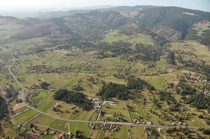 # Transylvania Izvorul Mureşului, Harghita. (  Dragoş Asaftei  )
