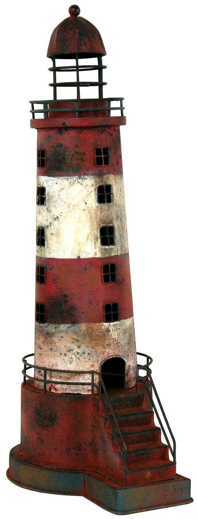Cottage lighthouse lamp 3 colors - Lighthouse Table Art Sculpture 76 99 At Wayfair Com