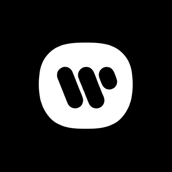 Warner Communications by Saul Bass (1972) #logo #branding #design